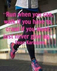 Perspiration & Inspiration
